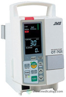 jual Infusion Pump JMS Japan