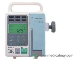 jual Infusion Pump Terumo TE-112 Japan