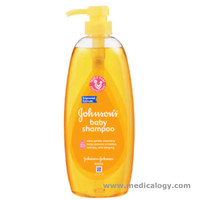 jual Johnson's Baby Shampoo 800Ml