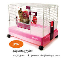 jual Kandang Kelinci/Jolly Super Home For Rabbit JP-87