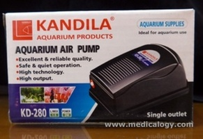jual Kandila Aquarium Air Pump KD280