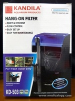 jual Kandila Hang On Filter KD 503