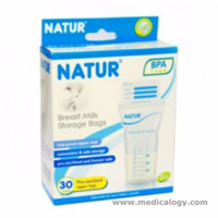 jual Kantong ASI  Natur Made in Thailand Breast Milk Breastmilk Storage Bags