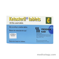 jual Ketosteril Tablet