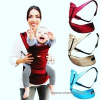 jual Kiddy Gendongan Bayi 2 in 1