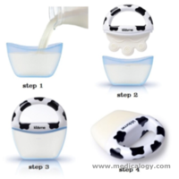 jual Kids me Icy moo moo  / Teether Icy moo moo