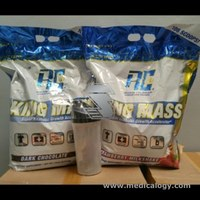 jual King Mass Ronnie Coleman 15 Lbs