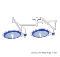 jual LED Shadowless Operation Lamp-double 78 AG-LT004A-2 Aegean
