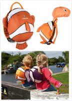 jual Little Life Nemo Backpack With Safety Reins