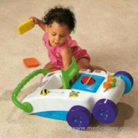 jual Little Tikes Wide Tracker Activity Bayi Walker alat belajar Jalan Bayi