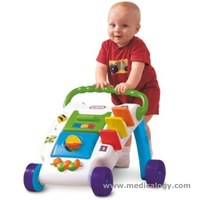 jual Little Tikes Wide Tracker Activity Walker