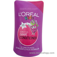 jual Loreal Kids GorgeoUS ConditiOner Grape 250 ml