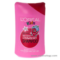 jual Loreal Kids Shampoo 250 Ml