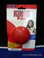 jual Mainan Bola/Kong Ball Medium/Large (KB1)