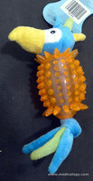 jual Mainan Peacock With Rubber Ball TOY-630