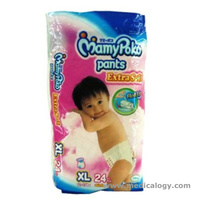 jual Mamy Poko Pants Girl XL24