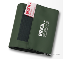 jual Erka Velcro Cuff Double Spare Part Tensimeter Tube Size 5