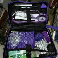 jual  Medical Kit A General Care Ungu