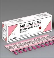 jual Mefinal 250mg per Box