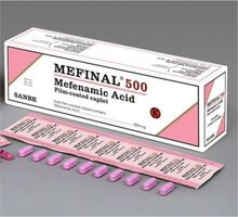 jual Mefinal 500mg per Box