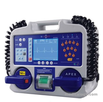 Metsis Defibrilator Life Point Pro- Plus SpO2