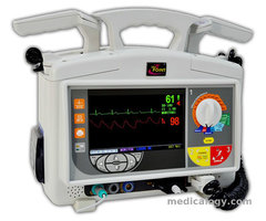 Metsis Defibrilator Life Point Pro-Plus