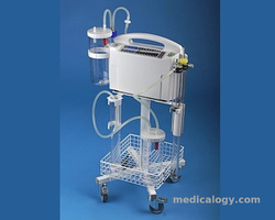 jual Microprocessor Mobile Suction Unit with Water Seal Drainage