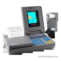 MIR Spirolab III with PC Software