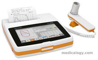 Mir Spirolab New with PC Software