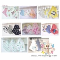jual Mom's Care Special Love Wearning Bibs