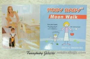 jual Moon Walk Moby