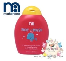 jual Mother Care toodler Body wash 250 ml