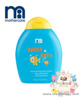 jual MotherCare Body Wash 250 ml
