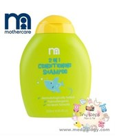jual MotherCare Toddler 2 in 1 Conditioning Shampoo