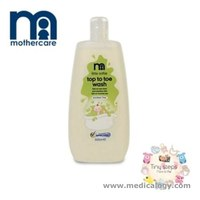 jual MotherCare Top to toe wash