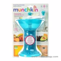 jual Munchkin Original Fresh Food Grinder pelumat Blender manual MPASI Bayi