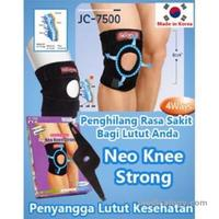 jual Neomed Neo Knee Strong JC-7500 All Size