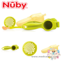 jual Nuby fresh Food Baby Press 4M+