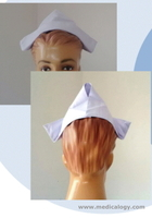 jual Nurse Hat NH-01