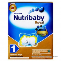 jual Nutribaby Royal 1 400gr Box