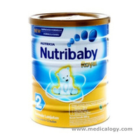 jual Nutribaby Royal 2 800gr