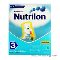 jual Nutrilon Regular 3 Madu 400gr Box