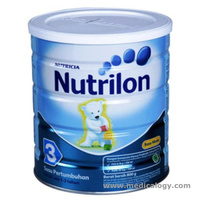 jual Nutrilon Regular 3 Madu 800gr