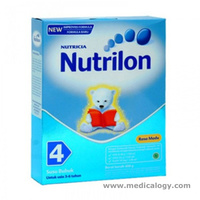 jual Nutrilon Regular 4 Madu 400gr Box