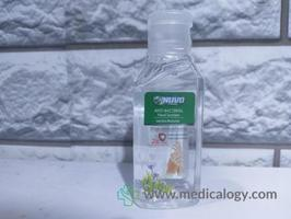 jual Nuvo Hand Sanitizer Antibacterial 50 ml