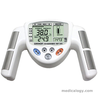 jual Omron Body Fat Monitor HBF-306