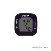 Omron Jogging Style HJA-313