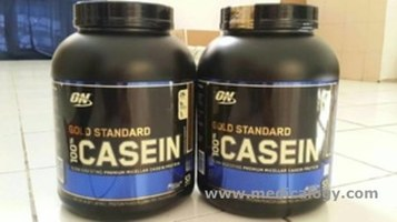 jual On Optimum Nutrition Casein 4Lbs 4 Lbs