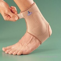 Oppo 1409 Silicon Ankle Support