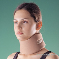 Oppo 4091 Cervical Collar Firm Density